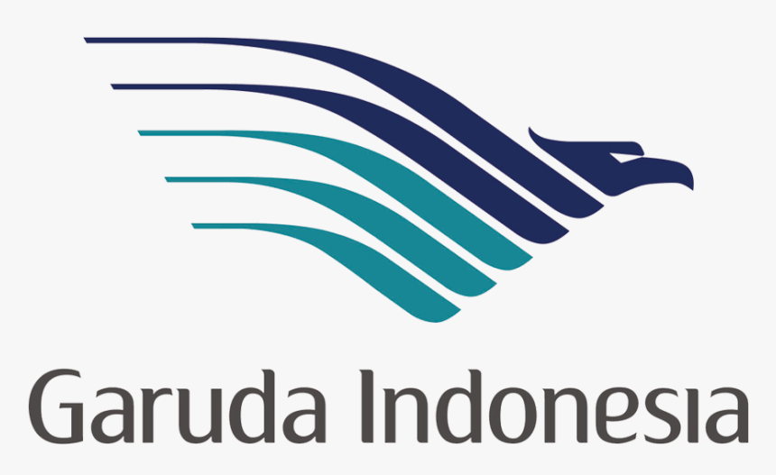 Garuda Indonesia Airlines Logo, HD Png Download, Free Download