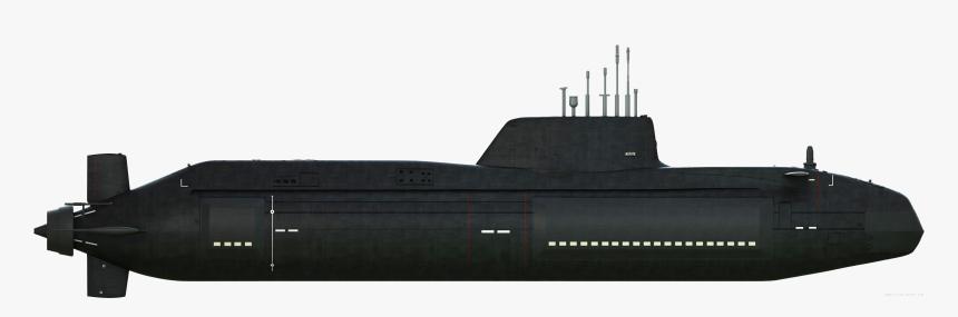 Submarine Png, Transparent Png, Free Download