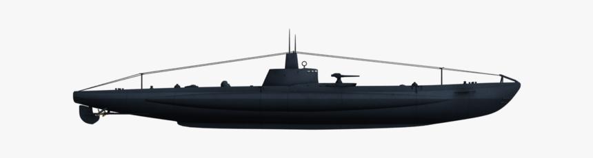 45602 - Submarine Render Png, Transparent Png, Free Download