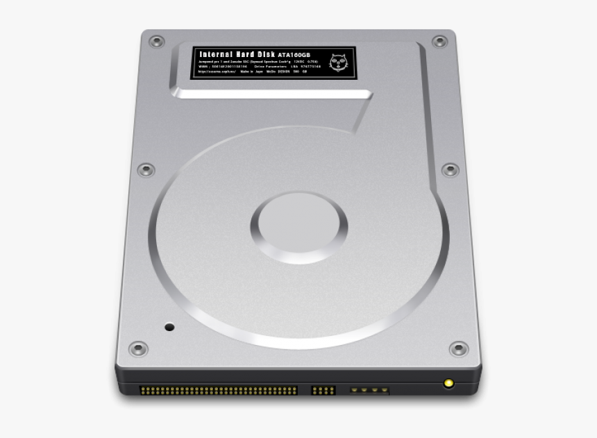 Mac Icon For Hard Drive