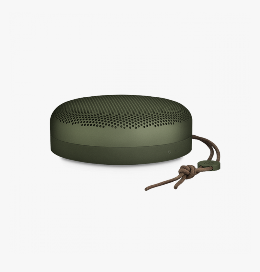 Bang Olufsen Beoplay A1 Portable Bluetooth Speaker, HD Png Download, Free Download
