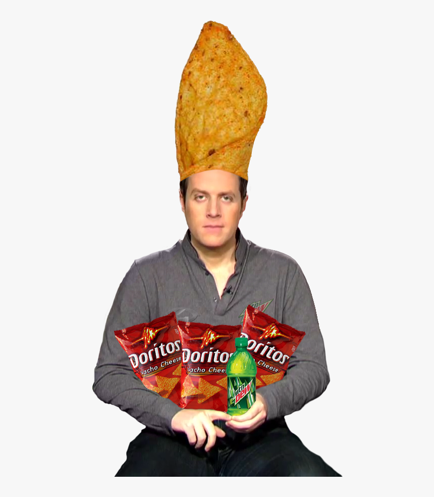 Dorito And Mountain Dew Memes, HD Png Download, Free Download