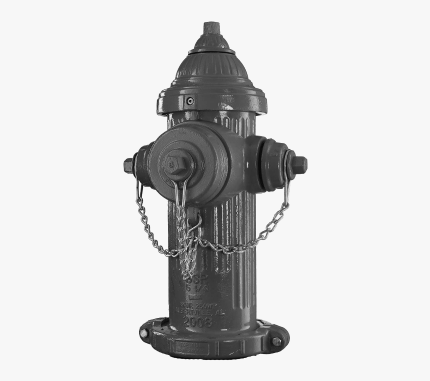 Fire Hydrant Png, Transparent Png, Free Download