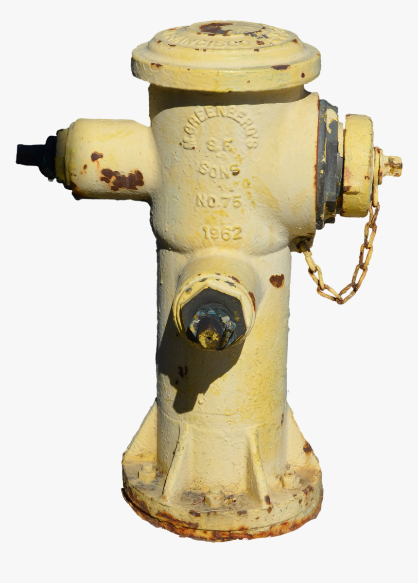 Transparent Fire Hydrant Clipart Free - Machine, HD Png Download, Free Download