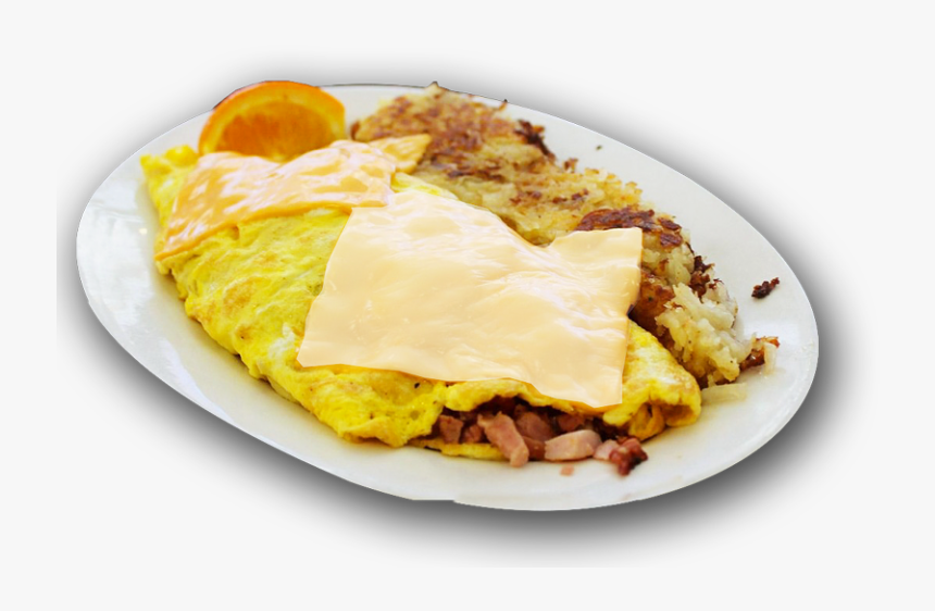 Omelette, HD Png Download, Free Download