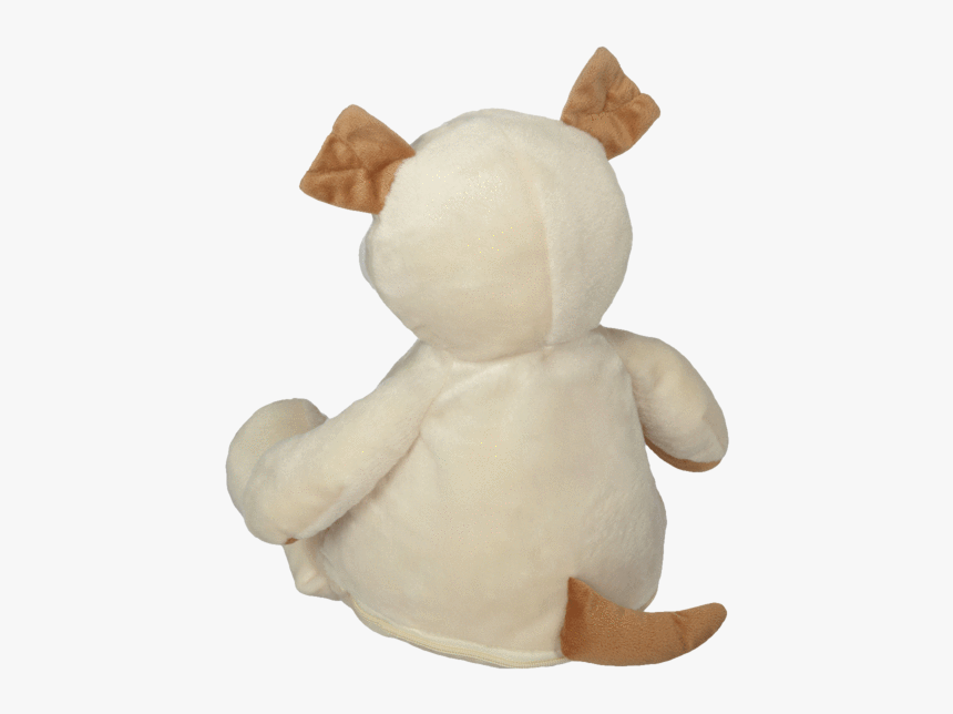 """Embroider Buddy Pauley Puppy 16 Inch""""  Data Mfp Src=""""//cdn - Teddy Bear, HD Png Download, Free Download"""