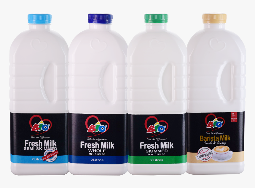 03 May The New 2 Liter Milk Bottle More Milk, Less - Bio Foods Milk, HD Png Download, Free Download
