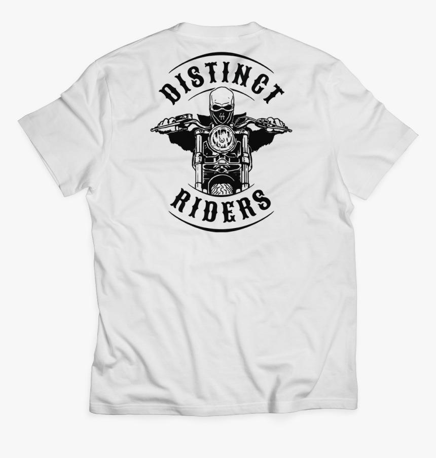 White T Shirt Mockup Png, Transparent Png, Free Download