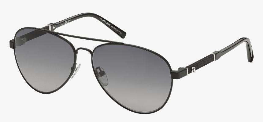 Com Montblanc Sunglasses Eyewear Online Shopping - Mont Blanc Sunglasses 645s, HD Png Download, Free Download