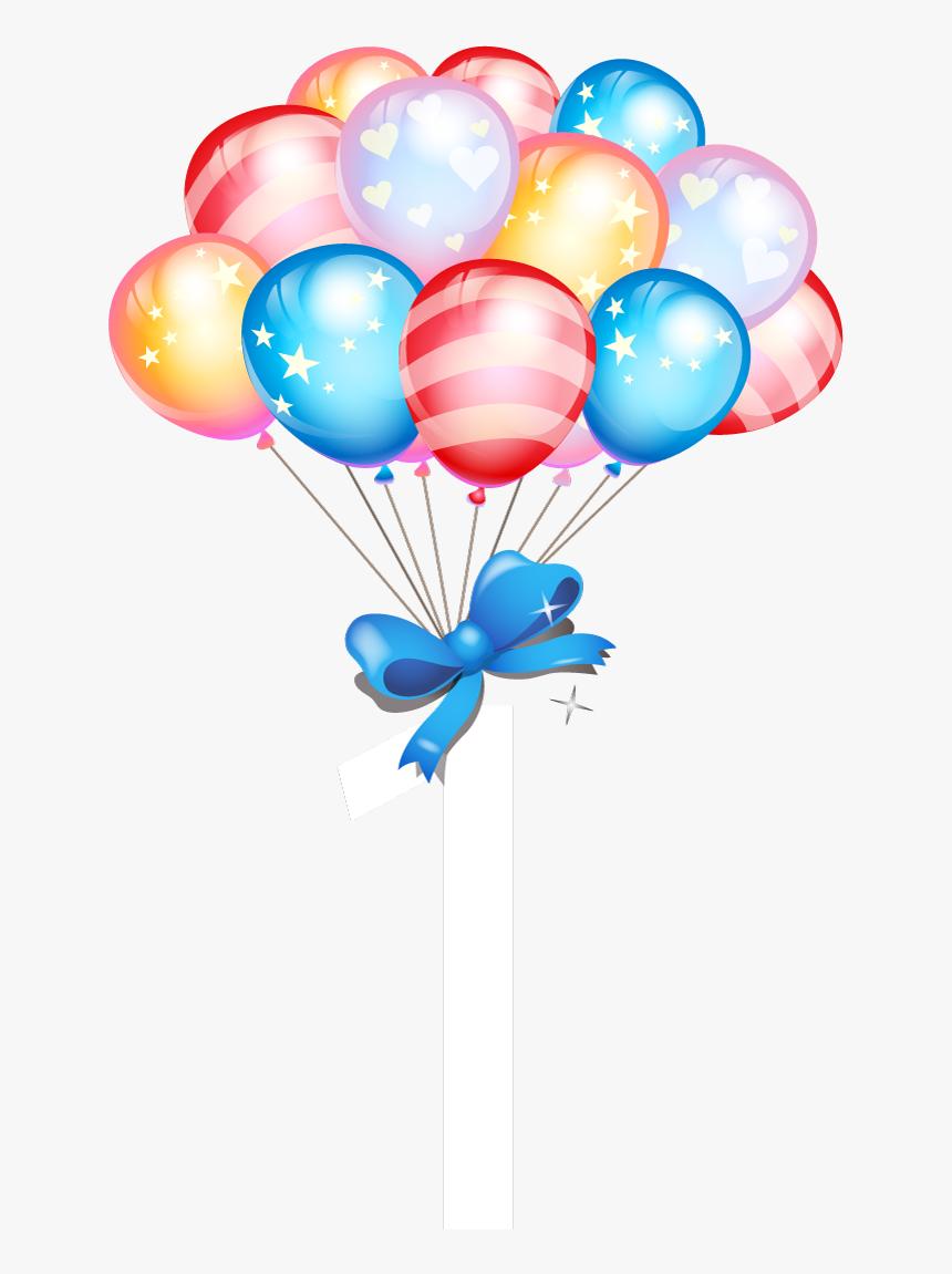 Astonishing Vector Gift Balloon Birthday Cake Balloons Clipart Cute Balloons Birthday Cards Printable Giouspongecafe Filternl