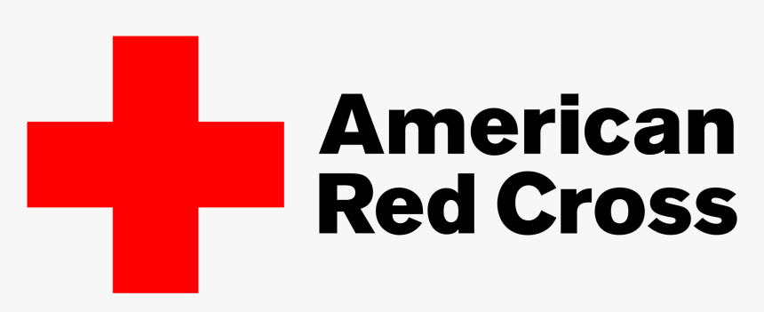 American Red Cross Logo 2018, HD Png Download, Free Download