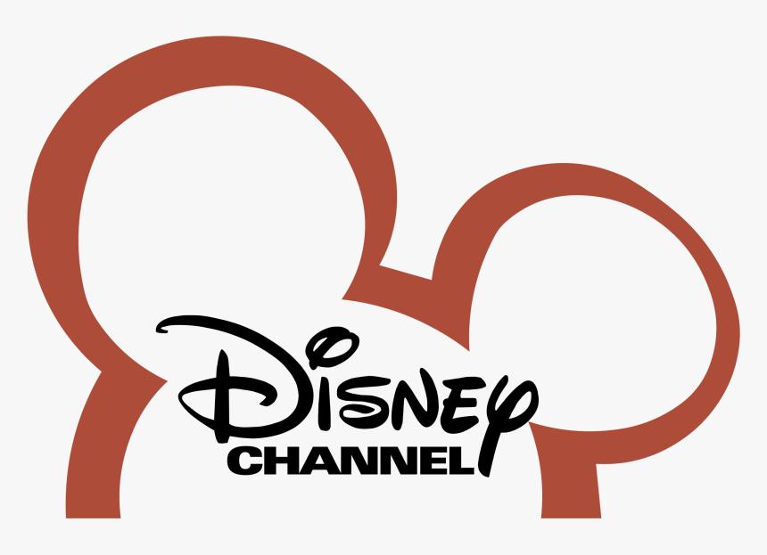 Disney Channel Logo Png Transparent Background - Disney Channel Logo Jpg, Png Download, Free Download
