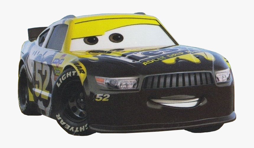 Brian Spark Tyler Pinterest Cars And American Racing - Cars 3 52 Leak Less, HD Png Download, Free Download