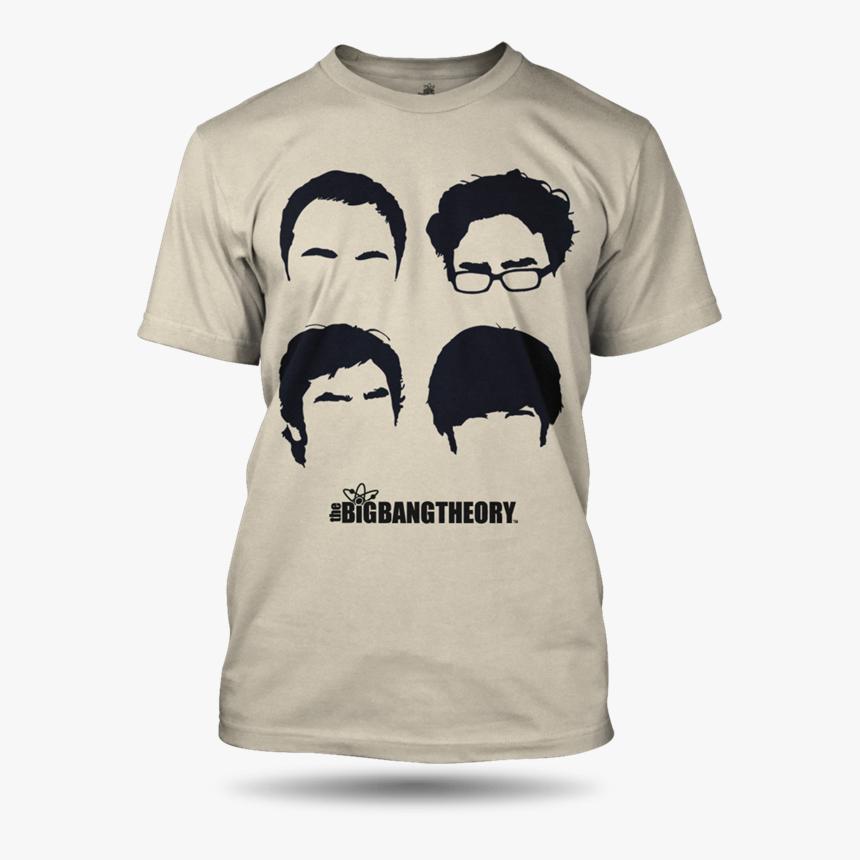 The Big Bang Theory Triko Hair - Big Bang Theory, HD Png Download, Free Download