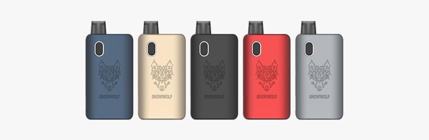 Snowwolf Afeng Mod Pod, HD Png Download, Free Download