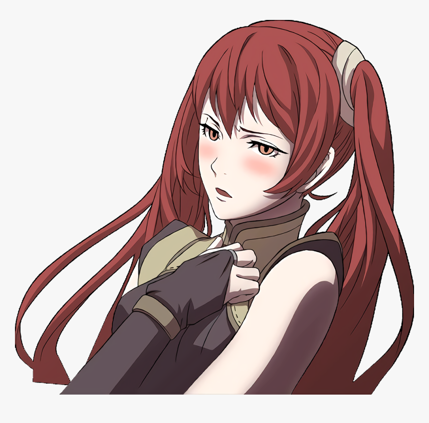 Fire Emblem Three Houses Hentai, HD Png Download - kindpng