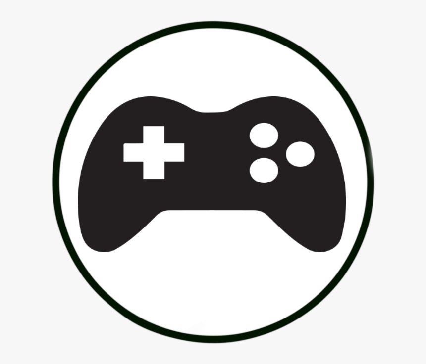 Video Games Vector Graphics Game Controllers Computer - Games Vector, HD Png Download, Free Download