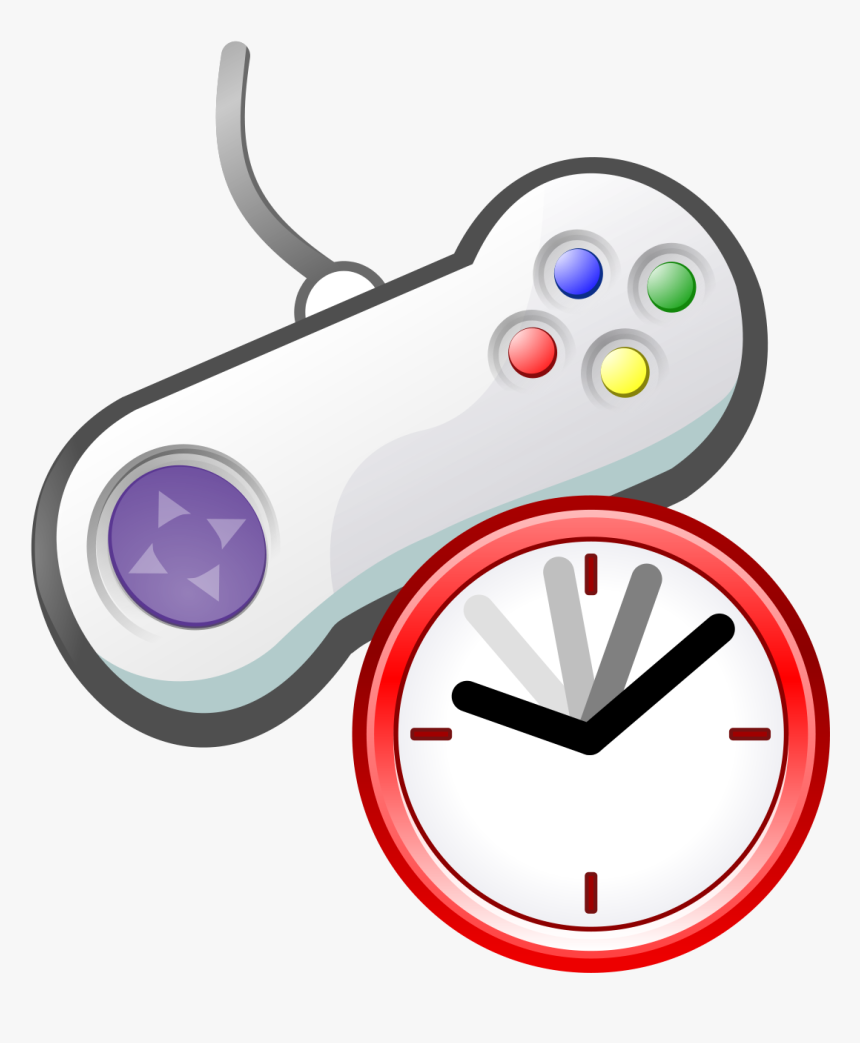 Game Console Clipart, HD Png Download, Free Download