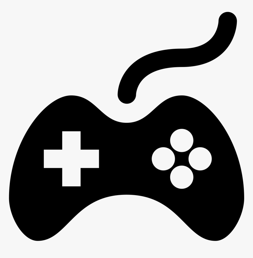 Game Controller Icon Png - Joystick Icon .ico, Transparent Png, Free Download