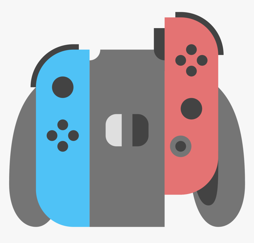 Nintendo Switch Folder Icon, HD Png Download, Free Download