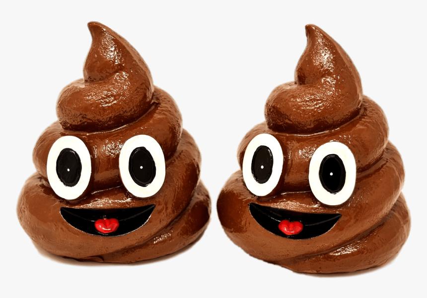Poop Duo - Powerpoint 6x6 Rule, HD Png Download, Free Download