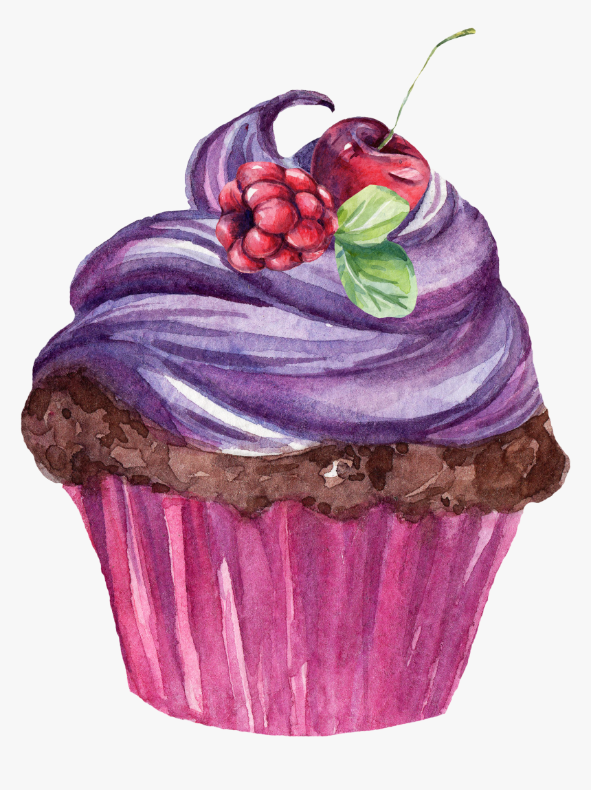Muffin Png, Transparent Png, Free Download