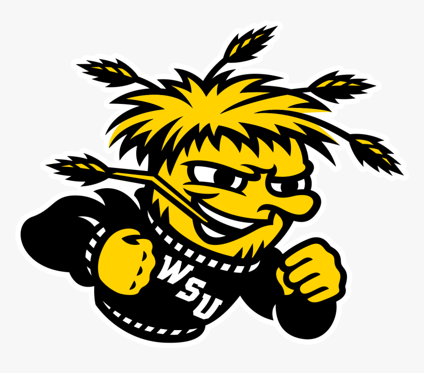 Kansas Jayhawks - Wichita State, HD Png Download, Free Download