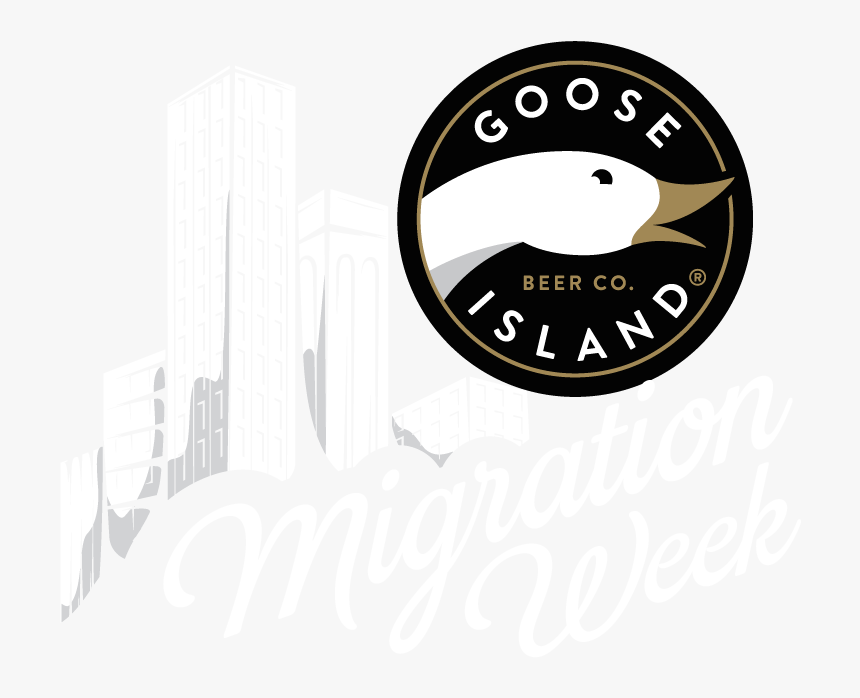 Goose Island Beer Company Logo, HD Png Download, Free Download