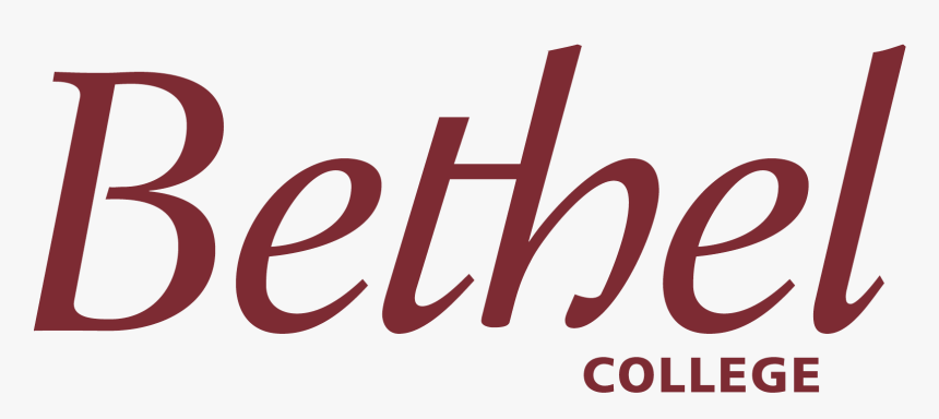 Home - Bethel College Kansas Logo, HD Png Download, Free Download