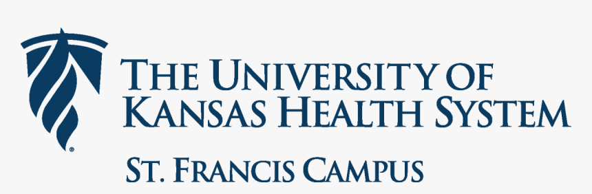 Kuhs Sf - University Of Kansas Health System St Francis Campus, HD Png Download, Free Download
