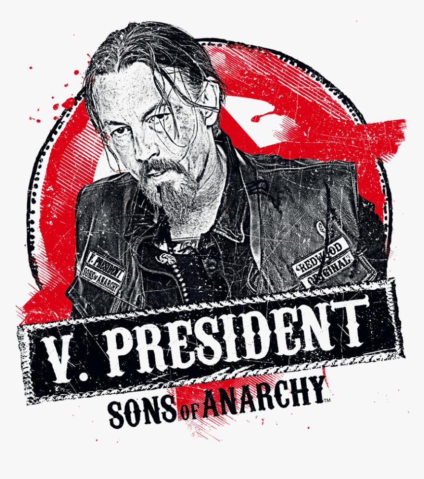 Product Image Alt - Sons Of Anarchy, HD Png Download, Free Download