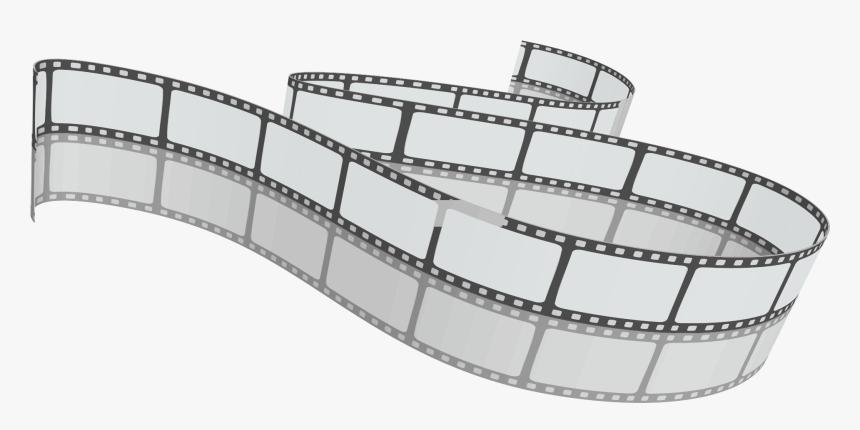 Filmstrip, Cinema, Stripes, Film, Video, Camera - Film Tape Transparent Background, HD Png Download, Free Download