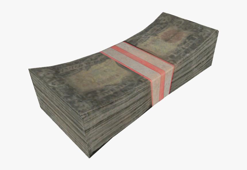 Money Prewar 20151205 19 07 36 - Fallout Pre War Money, HD Png Download, Free Download
