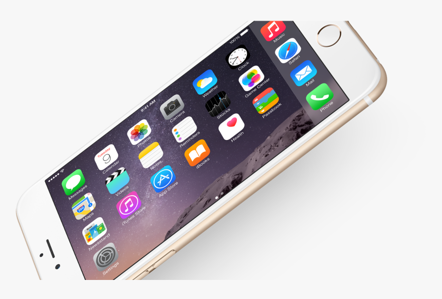 Iphone 6 H, HD Png Download, Free Download