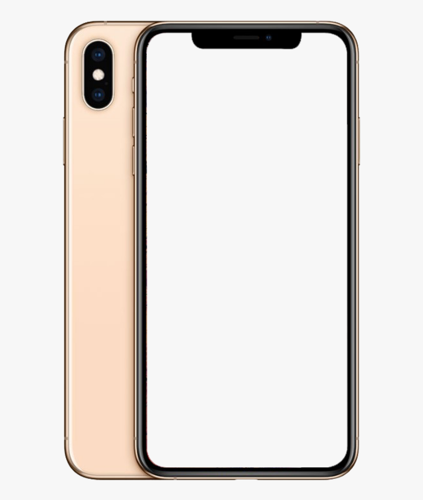 Apple Iphone Xs Max Png Image - Iphone Xs Max Transparent Background, Png Download, Free Download