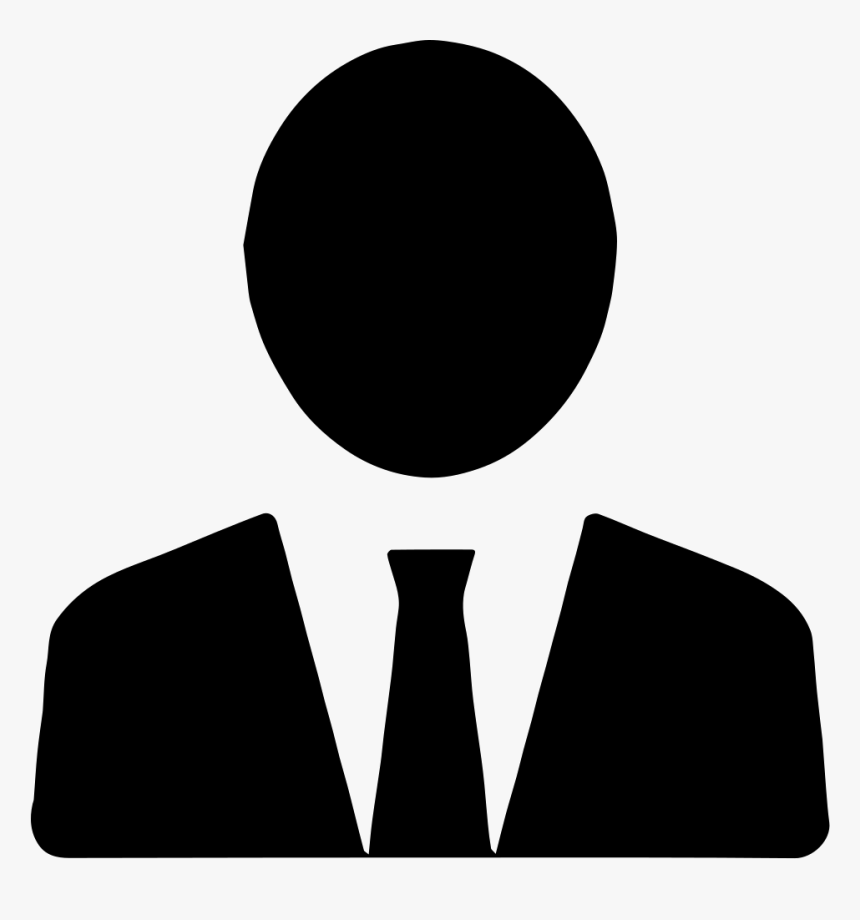Consultant Png Transparent Images - Teacher Icon Png White, Png Download, Free Download