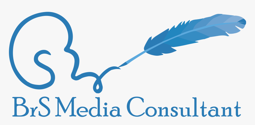 Brsmedia Consultant Logo - Consultant Logo Png, Transparent Png, Free Download