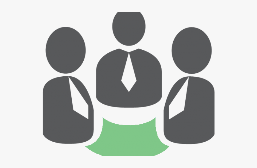 Consultant Png Transparent Images - Business Consulting Firm Icon, Png Download, Free Download