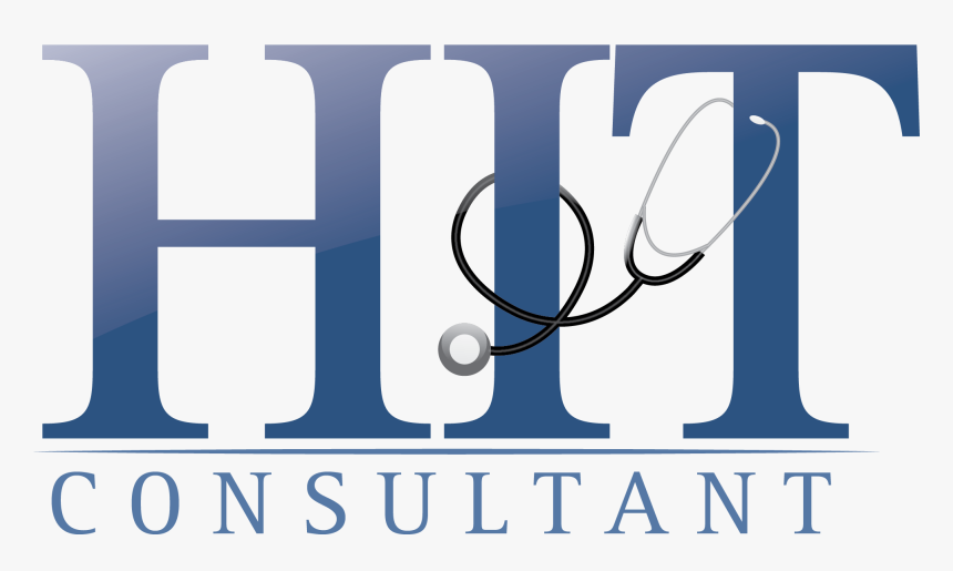 Health It Consultant Logo, HD Png Download, Free Download