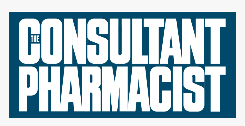 The Consultant Pharmacists Logo Png Transparent - Consultant Pharmacist, Png Download, Free Download