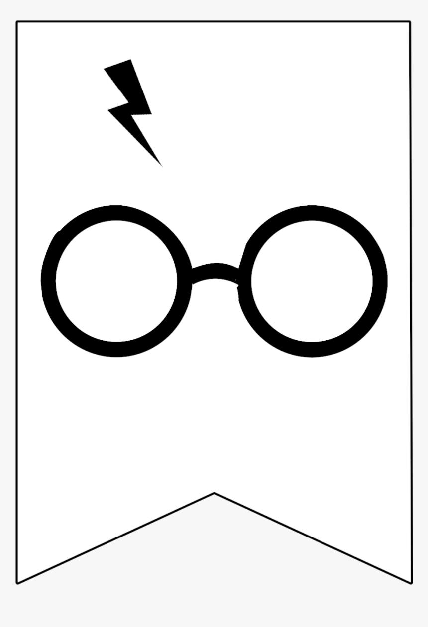 Harry Potter Banner Printable Free Hd Png Download Kindpng