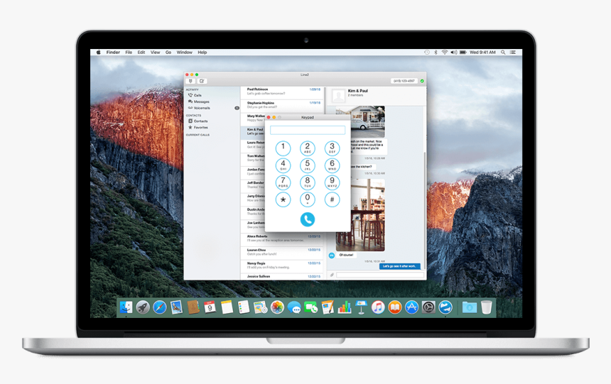 Second Number On Mac - Apple Pay On Desktop, HD Png Download, Free Download