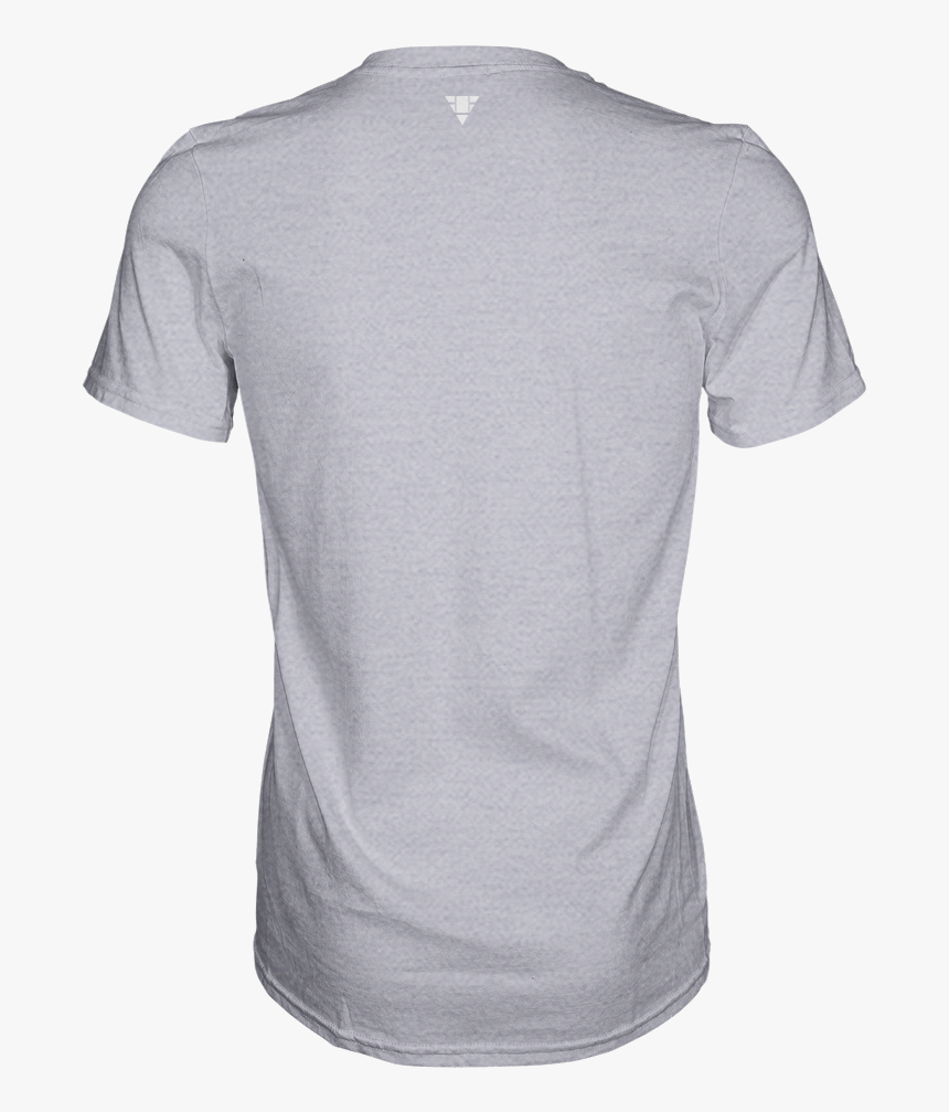 Polo-shirt - T Shirt Sports Back Png, Transparent Png, Free Download