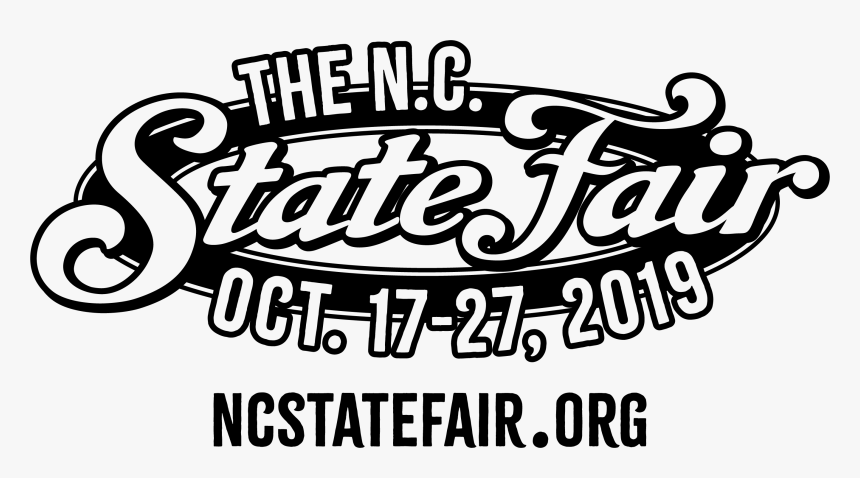North Carolina State Fair 2019, HD Png Download, Free Download