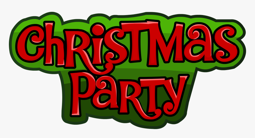 Christmas Party - Poster, HD Png Download, Free Download