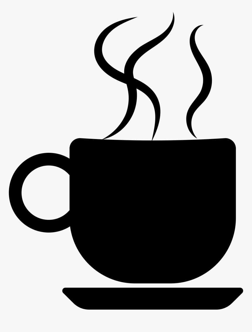Clipart Of Cup Coffee Black And 72 Hour Coffee Cup Hd Png Download Kindpng