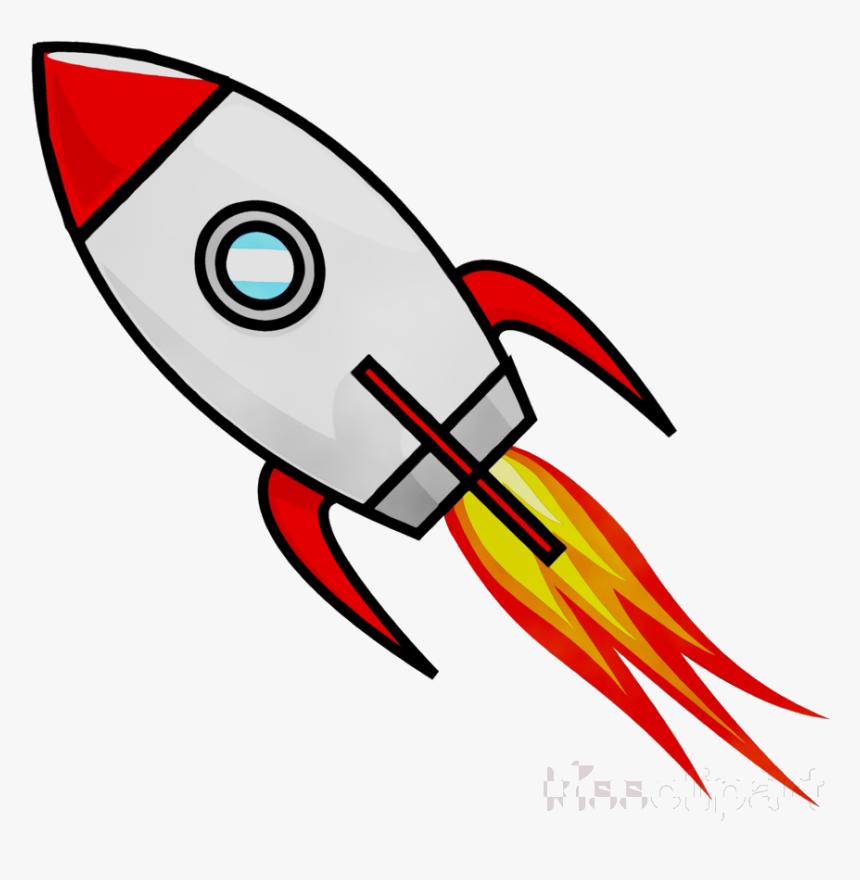 Rocket Ship Tshirt Cartoon Transparent Image Clipart ...