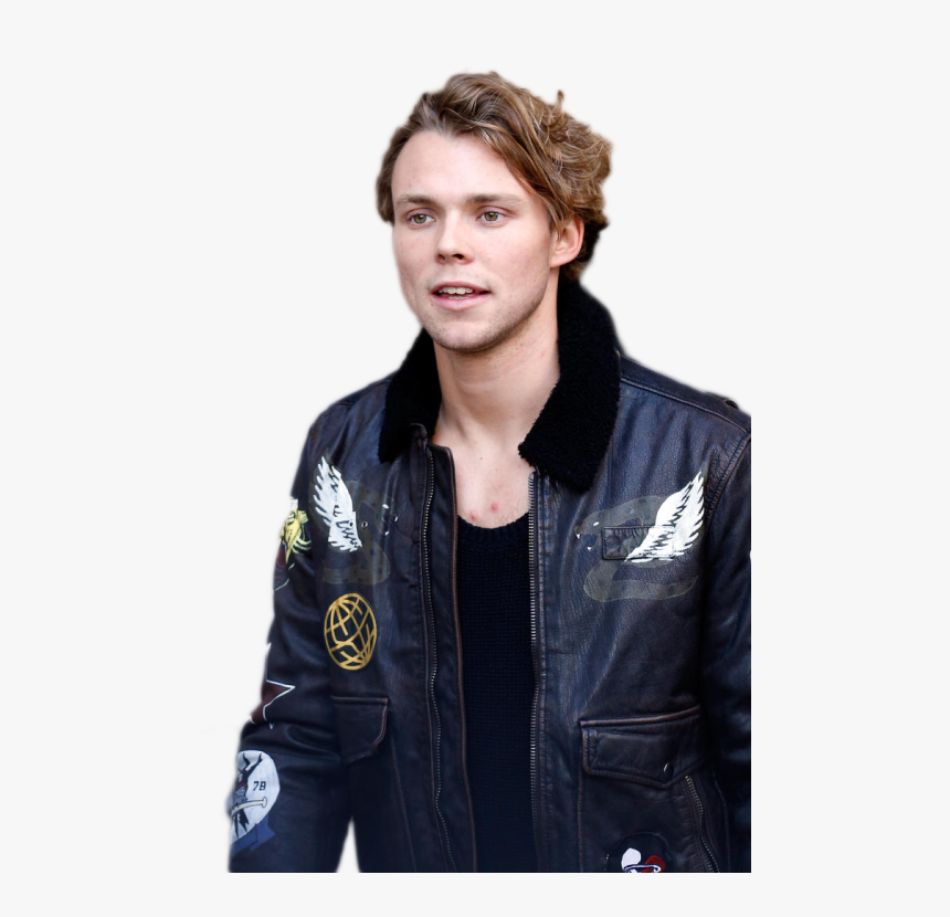 Ashton Irwin Png - 5 Seconds Of Summer, Transparent Png, Free Download