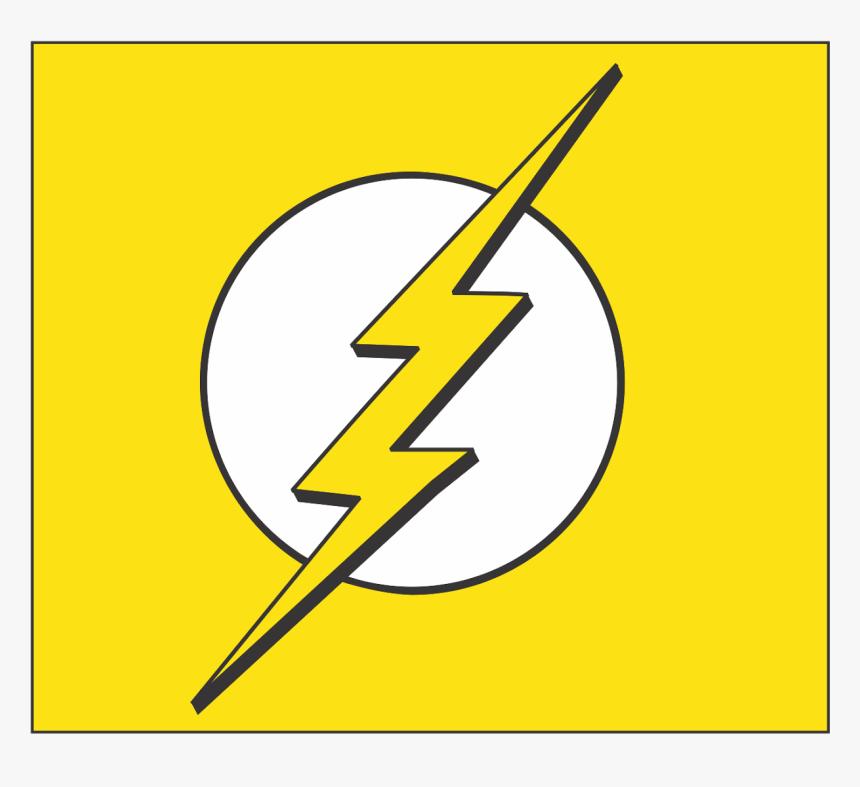 Lightning Logo Vector Wallpaper - Flash Logo Vector 2017 Png, Transparent Png, Free Download