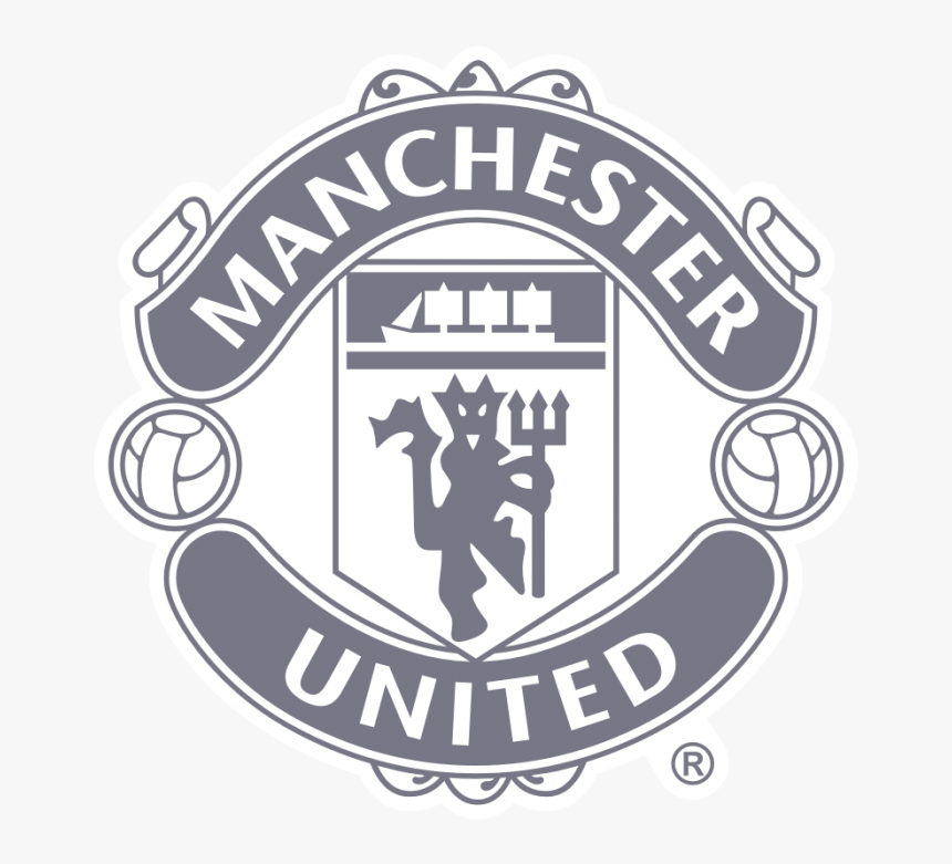 art logo manchester united dream league soccer 2020 hd png download kindpng logo manchester united dream league